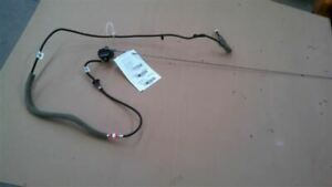 Jeep Jk Wrangler Oem Radio Antenna Base And Mast 07 18 14461