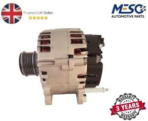 Brand New Alternator Fits For Seat Ibiza Mk Iv St Sportcoupe 1 4 Tdi 2015 On