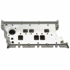 Edelbrock 3785 Performer Aluminum Intake Manifold For Chevy Small Block 2 8l