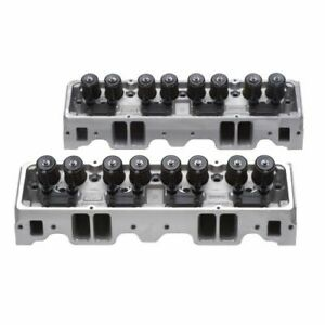 Edelbrock 5085 E Series E 210 Hydraulic Flat Tappet Camshaft Cylinder Head