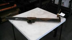 Jeep Tj Wrangler Used Rear 2 Hitch Receiver Assembly 97 06 2254
