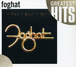Foghat Best of New CD $11.85