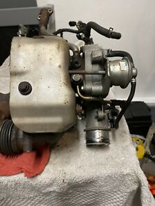 Mazda 2 3 Mzr Turbo Disa Turbo And Exhaust Manifold Low Miles