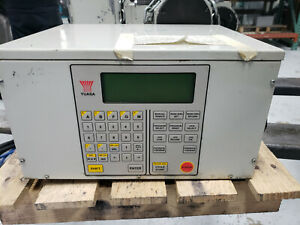 Yuasa 4th And 5th Axis Rotary Table