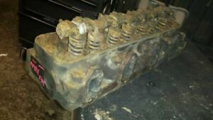 Cylinder Head 8 430 Fits 63 65 Lincoln Town Car 649030