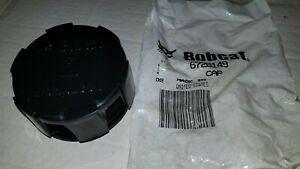 Bobcat Hydraulic Oil Tank Cap non Vented 6728149 New Old Stock