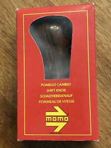 Momo Mbzb0 Zebrano Wood Shift Knob Mercedes Benz Gear Shifter