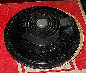 Nos 1962 Buick Special Carb Choke Coil Cover