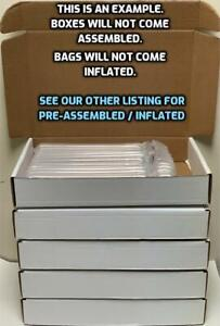 5 Laptop Shipping Boxes For 15 Laptop 5 360 Bubble Wrap assembly Required