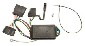 Trailer Hitch Wiring Tow Harness For Chevrolet Colorado Gmc Canyon Part 118301