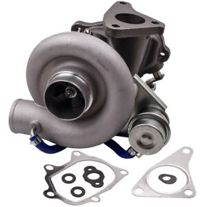 Td05 20g Turbo Charger For Subaru Impreza Wrx Sti Ej20 Ej25 Internal Wastegate