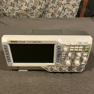 Rigol Ds1054z Digital Oscilloscope Bandwidth 50 Mhz Channels 4