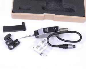 Mitutoyo 192 008 Bidirectional Height Gage Touch Signal Probe W 2 Probes