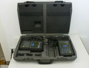 Otc 4000e Diagnostic System Monitor Scanner With Case Tool M64
