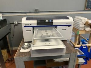 Epson Surecolor F2000 Direct To Garment