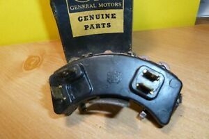 Nos 58 64 Delco Remy Neutral Safety Switch 1998705