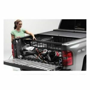 Roll n lock Cm225 Truck Bed Divider For 19 20 Silverado Sierra 1500 Durabed
