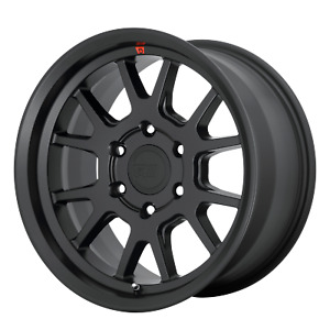 Motegi Mr149 Mt6 17x8 5 0 Satin Black 5x150 qty 4