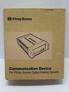 Communication Device For Pitney Bowes Digital Mailing System Pb 3000 us