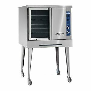 Imperial Icvg 1 Convection Oven