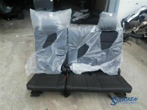 Denali Xl 2019 Seat Rear 1060120