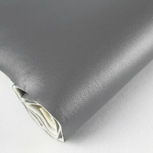 Headliner Fabric Vinyl Gray Car Sagging Upholstery Backing Foam 54 W By The Yard