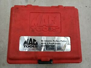Mac Tools Heavy Duty Harmonic Pulley Puller Hdpp9740b