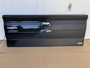 2014 Ford F 150 Tailgate Tail Gate With Camera Used