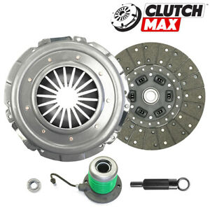 Oem Premium Clutch Kit Fits 2011 2017 Ford Mustang Gt Boss 302 Coyote 5 0l