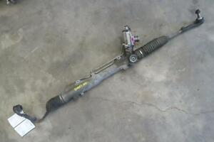 2008 2013 Bmw M3 Power Steering Rack Dynamic Stability Control Oem 2011