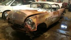 1956 Buick Special Core Engine 8 322 stuck 645699