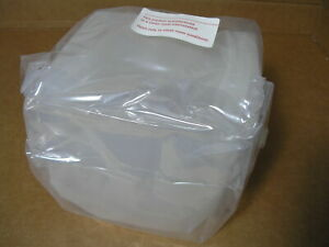 Fluoroware Silicon Wafer Cassette Carrier Pa195 60m 0613 6 150mm Clean Room