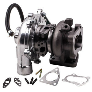 Ct16 Turbo Charger For Toyota Innova 2 5l 2kd Ftv 1720130080 Turbocharger
