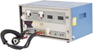 Hughes Mcw 550 Industrial Constant Voltage Precision Welding Power Supply