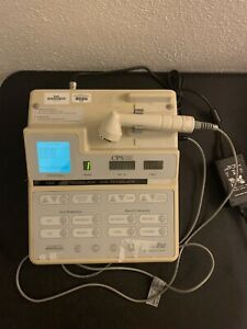 Chattanooga Group Forte 400 Combo Ultrasound Therapy Unit 30 Day Warranty