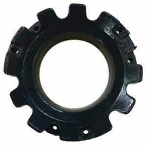 Wheel Weight Rear Compatible With John Deere Case Ih New Holland Challenger