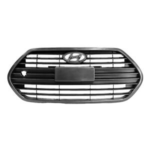 Hy1200181oe New Oem Front Grille Fits 2012 2017 Hyundai Veloster