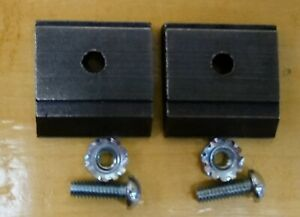 Sawmill Parts Shoe Set Both Sides Hud son Forest Equipment