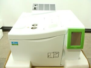 Perkin Elmer Clarus 580 Fully Automated Gas Chromatograph Gc Spectrometer System