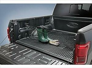 Trunknets Inc Truck Bed Envelope Style Trunk Mesh Cargo Net For Ford F 150 F150