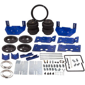 Air Spring Leveling Kit Fit Ford F250 F350 Super Duty 2017 W internal Jounce