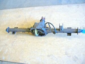 New Chevy S10 Rear End Differential 3 08 95 05 Yr Gmc Sonoma 7 65 R P