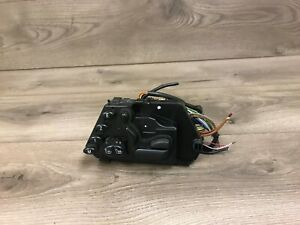 Mercedes Benz Oem W220 S430 S500 S55 S600 Front Driver Side Main Seat Switch 3