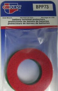 Carquest Brand Bpp73 Bpp 73 Side Mount Battery Terminal Protectors Brand New