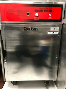 Vulcan Vch8 Cook And Hold Oven Cvap 208 240v