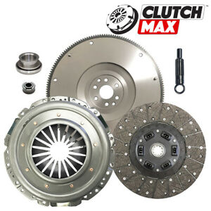 Cm Oem Hd Clutch Kit 6 bolt Modular Flywheel For 96 04 Ford Mustang 4 6l Gt