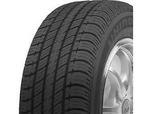 2 New 215 60r15 Uniroyal Tiger Paw Touring Tires 215 60 15 2156015