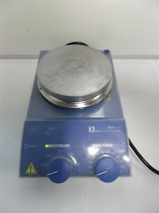 Ika Rct B S1 Digital Hot Plate Stirrer