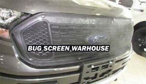 Bug Screen 2019 2020 Ford Ranger