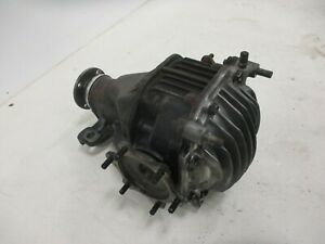 1987 1988 Toyota Supra Turbo Rear Lsd Differential 3 9 Gear Ratio Tested